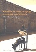 EJECUCIÓN DE PENAS EN ESPAÑA