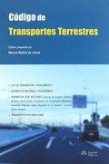 CÓDIGO DE TRANSPORTES TERRESTRES.
