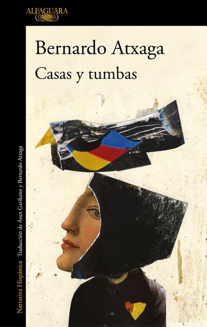 CASAS Y TUMBAS.