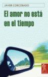 EL AMOR NO ESTÁ EN EL TIEMPO