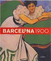 BARCELONA, 1900