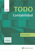 TODO CONTABILIDAD 2019 - 2020