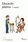4PRI ED. PLASTICA ANDAL LOS CAMINOS ED12