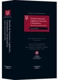 DERECHO DE SUCESIONES : LEGISLACIÓN, COMENTARIOS Y JURISPRUDENCIA : ASPECTOS CIVILES, PROCESALE