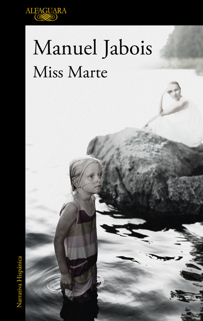 MISS MARTE.