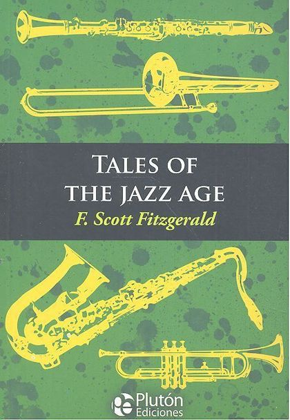 TALES OF THE JAZZ AGE.