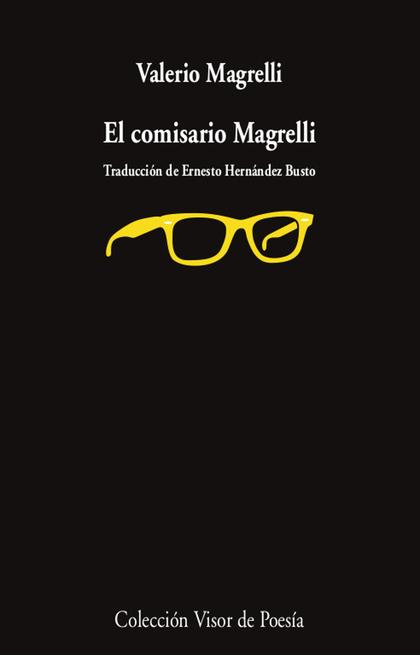 EL COMISARIO MAGRELLI8.