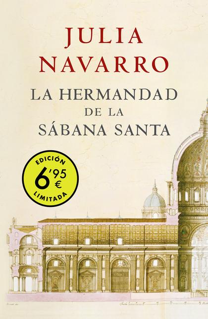 LA HERMANDAD DE LA SÁBANA SANTA (EDICIÓN LIMITADA A PRECIO ESPECIAL).