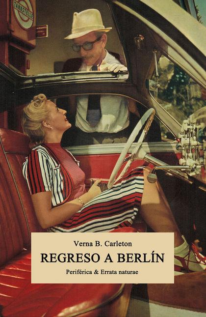 REGRESO A BERLÍN.