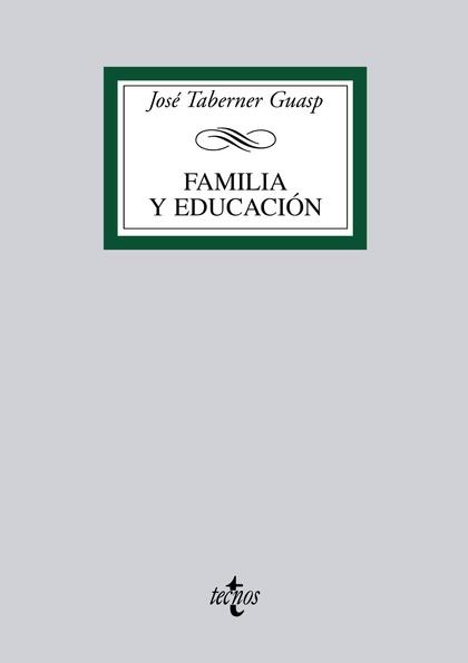 FAMILIA Y EDUCACIÓN : INSTITUCIONES REFLEXIVAS EN UNA SOCIEDAD CAMBIANTE