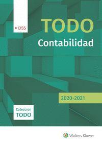 TODO CONTABILIDAD 2020-2021