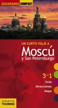 MOSCÚ - SAN PETERSBURGO.