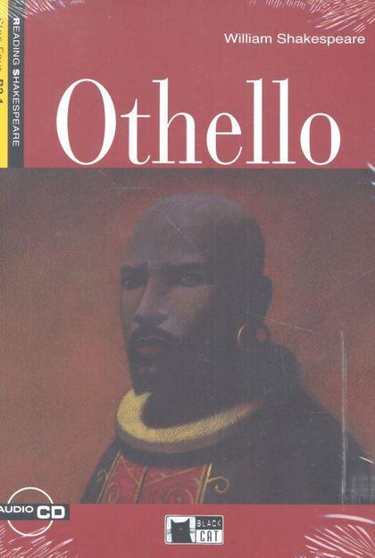OTHELLO (+CD).