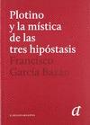 PLOTINO Y LA MUSICA DE LAS TRES HIPOSTASIS