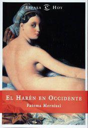 EL HARÉN EN OCCIDENTE