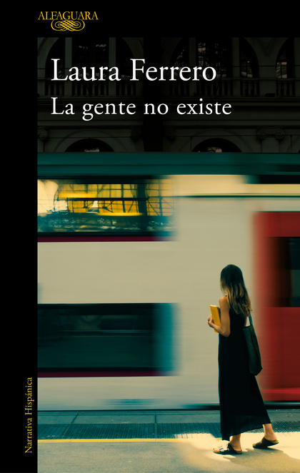 LA GENTE NO EXISTE.