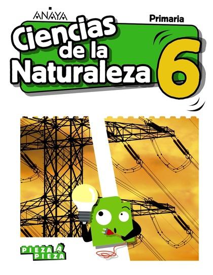 CIENCIAS DE LA NATURALEZA 6.