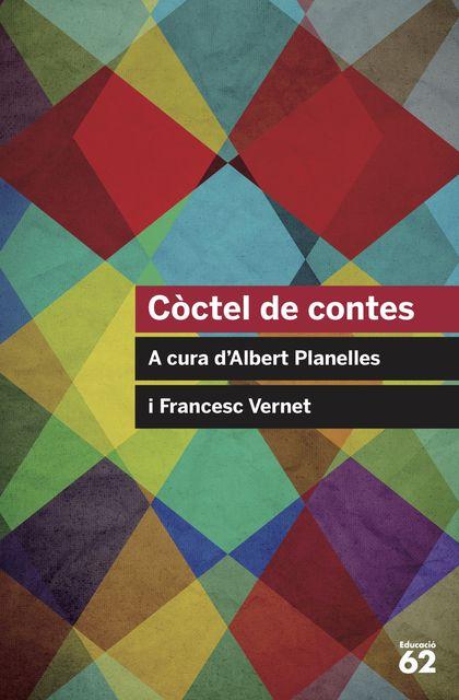 CÒCTEL DE CONTES.