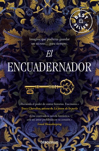 EL ENCUADERNADOR.