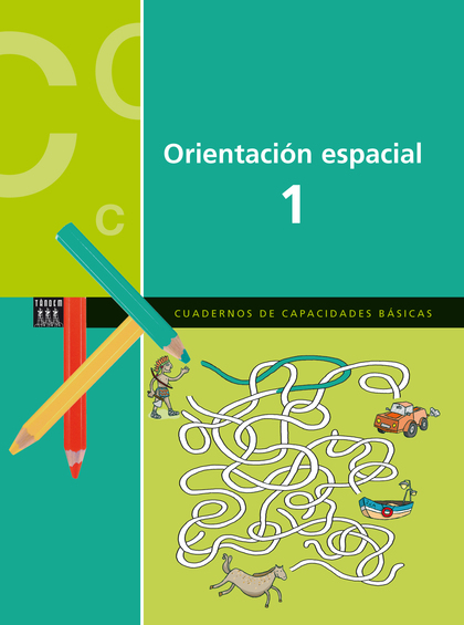 ORIENTACIÓN ESPACIAL 1