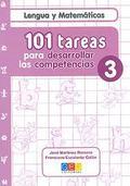 101 TAREAS PARA DESARROLAR LAS COMPETENCIAS. CUADERNO 3.