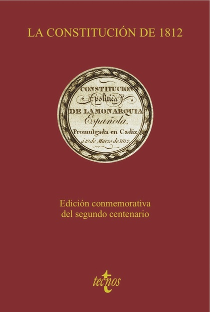LA CONSTITUCIÓN ESPAÑOLA DE 1812