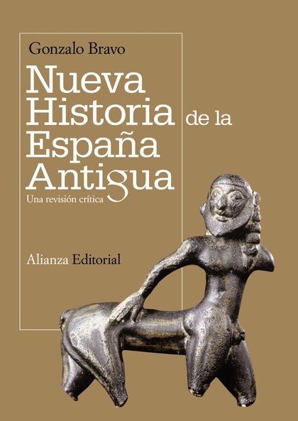 NUEVA HISTORIA DE LA ESPAÑA ANTIGUA