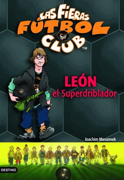 LEÓN EL SUPERDRIBLADOR
