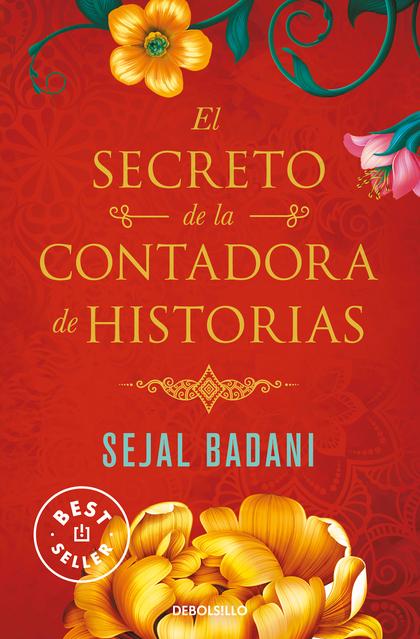 EL SECRETO DE LA CONTADORA DE HISTORIAS.
