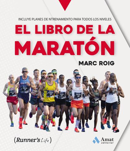 LIBRO DE LA MARATON, EL