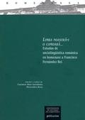 LIMBA NOASTRA-I COMOARA...                                                      ESTUDOS DE SOCI