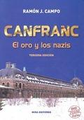 CANFRANC. EL ORO Y LOS NAZIS + DOCUMENTAL JUEGO DE ESPÍAS (DVD).