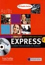OBJECTIF EXPRESS 2 ALUM+CD. LE MONDE PROFESSIONEL EN FRANCAIS