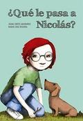 ¿QUÉ LE PASA A NICOLÁS?.