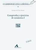 COMPENDIO Y EJERCICIOS DE SEMÁNTICA (VOL. I)