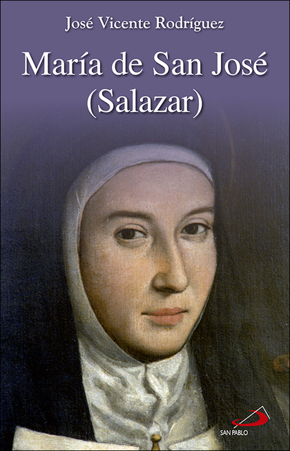 MARÍA DE SAN JOSÉ (SALAZAR).
