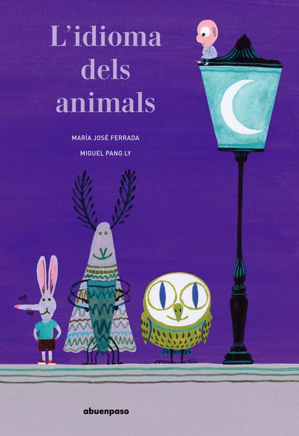 L´IDIOMA DELS ANIMALS