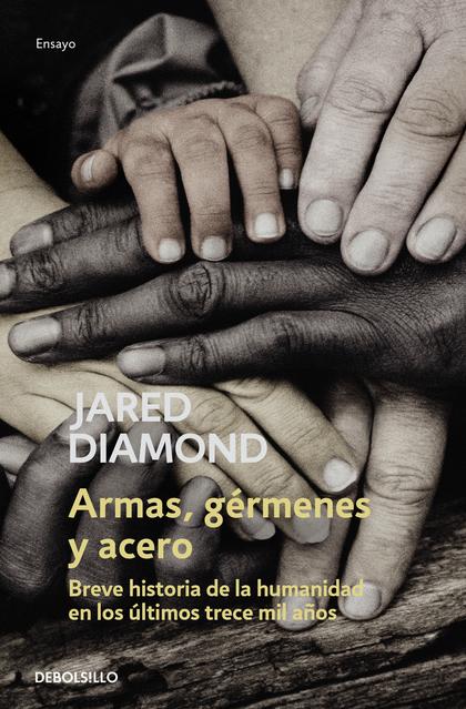 ARMAS, G?RMENES Y ACERO                                                         BREVE HISTORIA