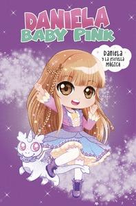 DANIELA BABY PINK.                                                              DANIELA Y LA ES