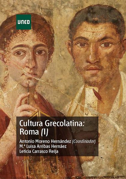 CULTURA GRECOLATINA ROMA.