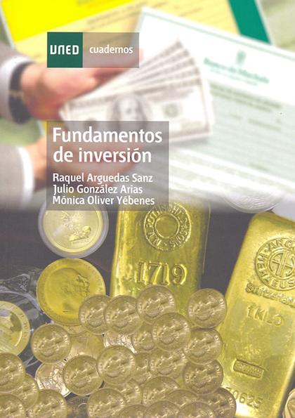 FUNDAMENTOS DE INVERSIÓN