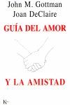 GUIA DEL AMOR Y LA AMISTAD
