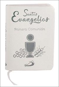 LOS SANTOS EVANGELIOS                                                           RECUERDO DE MI
