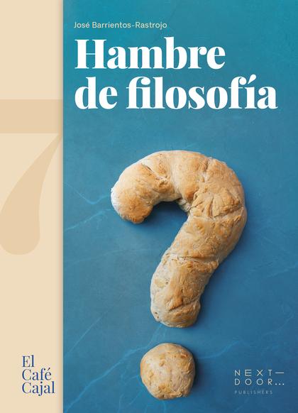 HAMBRE DE FILOSOFÍA