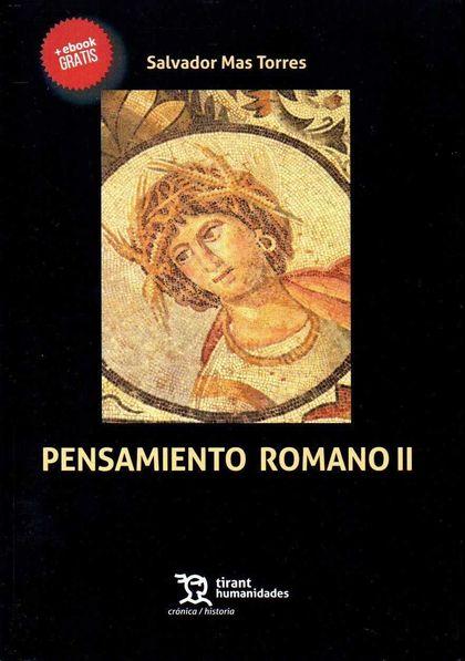 PENSAMIENTO ROMANO II
