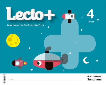 NIVEL 4 LECTO+ CATAL ED21
