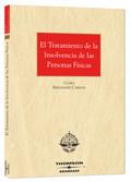 EL TRATAMIENTO DE LA INSOLVENCIA DE LAS PERSONAS FÍSICAS