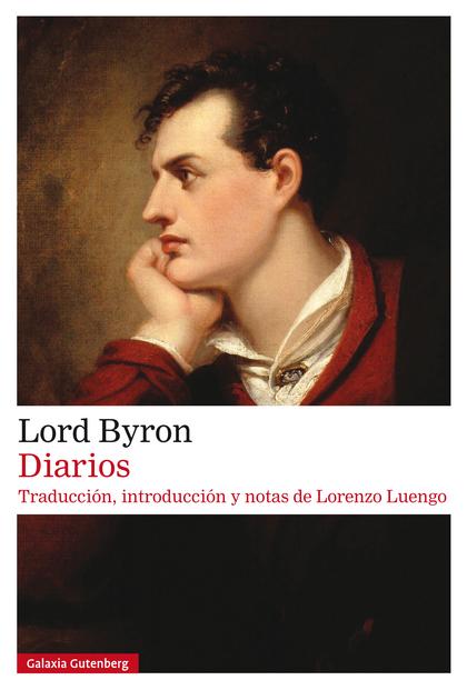 DIARIOS LORD BYRON- EBOOK.