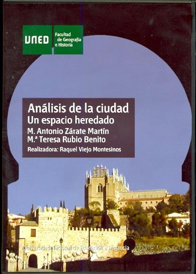 ANÁLISIS DE LA CIUDAD