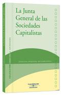 LA JUNTA GENERAL DE LAS SOCIEDADES CAPITALISTAS